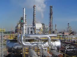 industrial facilities